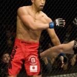 【UFC94】フィッチ戦後、郷野聡寛のコメント