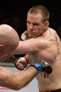 【UFC94】オブライエン勝利も、消極展開にブーイング