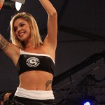 【MONDAY RING GIRL】SHOOTO BRAZIL 42