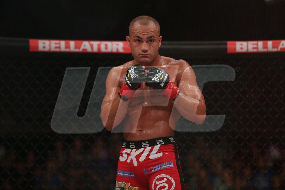 UFC178】ついにBellator世界ライ...