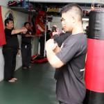 【Interview】ジャン・エンホアォン散打協会代表 「MMAの指導者は、私の教え子ばかりです」