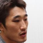 【UFN48】キム・ドンヒョン<02> 「岡見選手がいなければ、今の自分はありません」