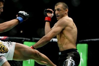 【Titan FC29】元UFCファイターがズラリ、注目のタイタンFC。メインでソティロポロス×リッチ
