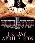 【BFC】4/3 噂のラテン系MMAイベント、ベラトールFC開催