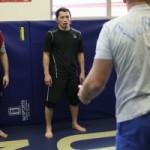 【UFC99】宇野薫、正式参戦へのプロセス