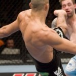 【UFC95】PFC王者コッブ、UFCデビューも完敗