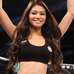 【MONDAY RING GIRL】PXC37