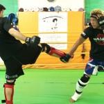 【動画】日沖発、徳留一樹を訪問→スパーリング。UFC JAPAN 2014ひかりTV特別番組