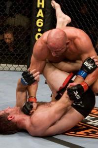 【UFC100】アンダーカード出場選手のコメント