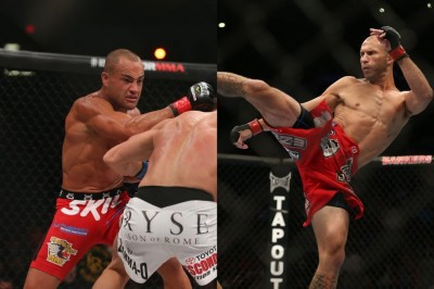 【UFC178】名勝負必至。エディ・アルバレス、オクタゴン初陣はドナルド・セラーニと