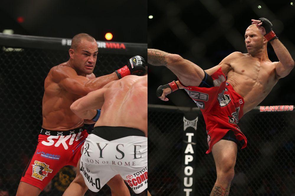 Alvarez vs Cerrone