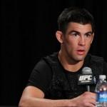 【UFC178】ドミニク・クルーズ 「今が最高の状態」