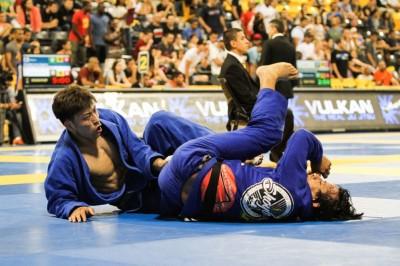 【写真】現時点ではビッグネームの参加はないフェザー級、日本から岩崎が出場する(C)MMAPLANET