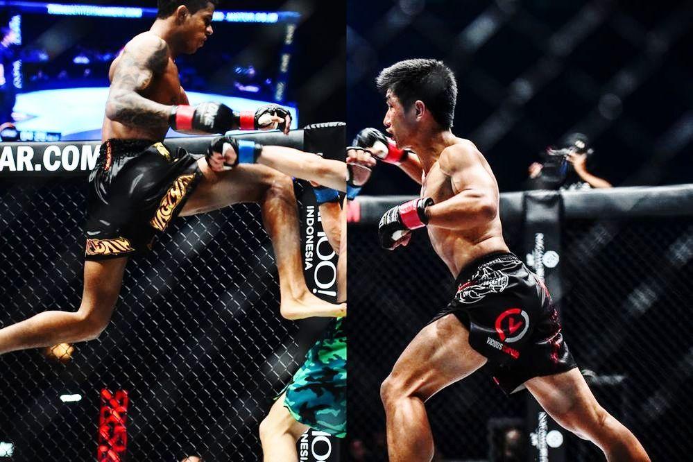 Moraes vs Eustaquio
