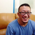 【UFC178】川尻達也 「熱かったスーパーアリーナ。僕の中でUFC JAPANのメインは水垣×ドミニク」