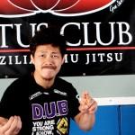 【Interview】内村洋次郎<02> 「世界各国から選手が集まるトーナメントを楽しんで、結果を残したいです」