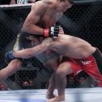 【UFC179】王者アルドのローの結界を破るために、チャド・メンデスに必要な3つの要素