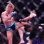 【UFC181】蹴っても凄いボクシング世界13冠、ホーリー・ホルム。UFC初陣=ペニントン戦決定!!