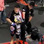 【Bellator131】ナム・ファン初陣  「リッチマン戦は簡単にいかない。日本ではタクミさんのベルトを獲る」