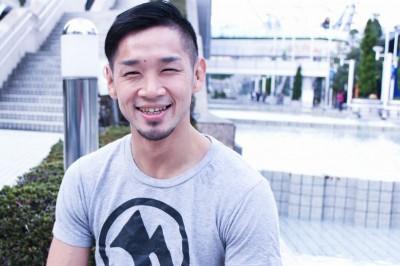 【Pancrase262】石渡伸太郎 <02> 「これからの僕に期待したくなるような試合を見せたい」