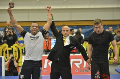 【No-Gi Worlds 2014】無差別級制覇は貫禄のガビ・ガルシアと、キーナンを完封したシモエス