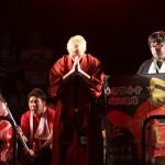 【UFN58】佐々木憂流迦、Yuta SasakiからULKA Sasakiへ