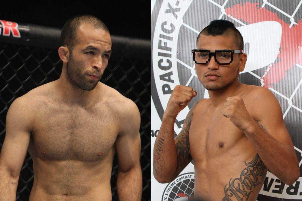 【PXC45】フライ級王座へ、元UFCウエノヤマがサイパンのアルバレスと対戦