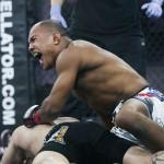 【UFC179】ウィルソン・ヘイス、ヨルゲンセン戦では進化型グラップリングは不可欠