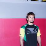 【Titan FC31】タイタンFCライト級王座に挑む吉田善行 「マイク・リッチと戦うことで今の力が分かる」