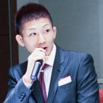 【DEEP DREAM】 元谷友貴 「扇久保選手から対戦したいという話があったのですが、あまり興味ない」