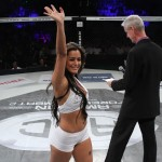 【MONDAY RING GIRL】AFC 02