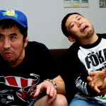 【Pancrase262】安永有希 「広いケージで戦いたい」&朝日昇 「日本がアホ」