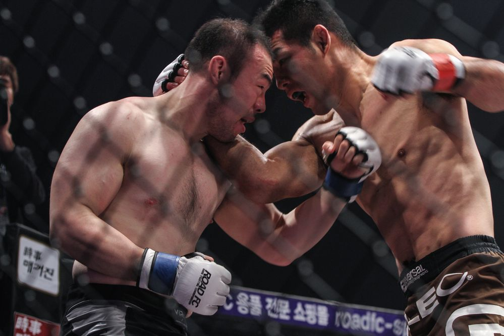 Fukuda def Lee Dool-Hee