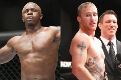 【WSOF15】元UFCファイター=ギラード相手に、ゲイジーはモンスターファイトを展開できるか?!