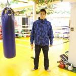 【THAI FIGHT】タイファイトで首相撲&ヒジ打ち初体験──中島弘貴 「なかなか踏み込むことが……」