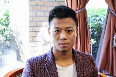 【K-1】ジャオ・フーカイに訊く中国キック界 「散打が基本。タイ人の首相撲のようなもの」