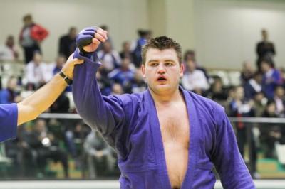 【Sambo】MMA経験のある2014年コンバット世界王者<05>キリル・シデリニコフ&脅威ロシア式育成術