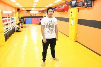 【NDC】卜部功也<02>「格闘技の中心が日本なんだということを取り戻したい」