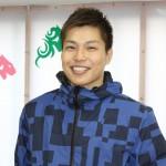 【THAI FIGHT】中島弘貴<02> 「アントワン・ピントは勉強になる。シュートボクセ・ジャパン時代の練習も」