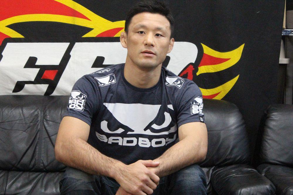 Zenko Yoshida
