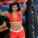 【MONDAY RING GIRL】HEAT29
