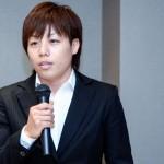 【DEEP DREAM】V.V meiと対戦する浜崎朱加<02>「トップとしてやらなきゃいけない」