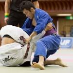 【De La Riva Cup】MMA畑の選手も大挙出場。塚田に挑む、最年少黒帯=山田