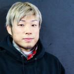 横田一則と対戦するISAO「負けたら終わり、弘中戦の時と心境は似ています」2014.12.27