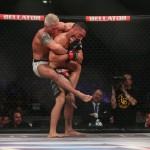 【UFC FOX13】ドスサントス&アリスター揃い踏みの大会に、8年振りのジョー・リッグス出場!!