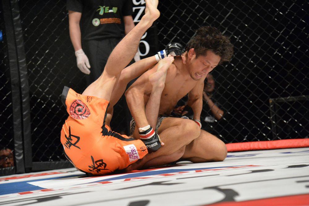 Kishimoto vs Takahashi