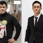 【HEAT34】要・要・要注目、手塚基伸×春日井健士の一戦。宇良がHEAT初出場!!