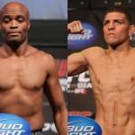 【UFC183】リーチで劣るニック・ディアスはアンデウソン・シウバ相手に自分を貫くことができるか