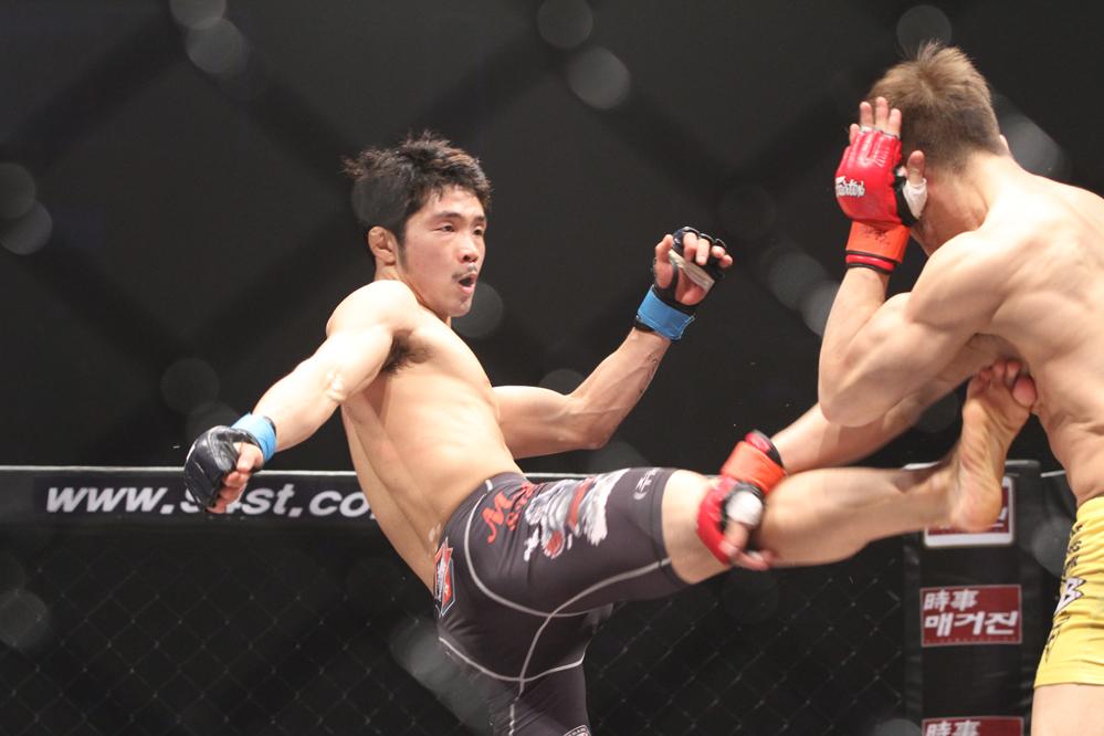 Choi Mu Gyeom