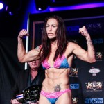 【Invicata FC11】クリス・サイボーグ、UFC女子バンタム級世界戦前夜に王座防衛戦へ